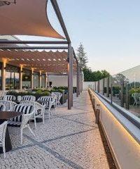 CIDNAY SANTO TIRSO – CHARMING HOTEL & EXECUTIVE CENTER