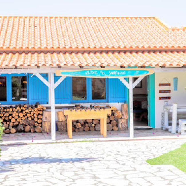 SURFAVENTURA – SURF SCHOOL AND OUTDOOR ACTIVITIES