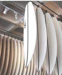 GRUA SURF CO.
