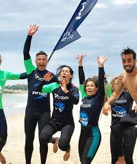 I SURF PORTUGAL