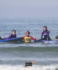 ONDA PURA – SURF CENTER