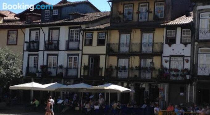 Vila Baixa - alojamento local
