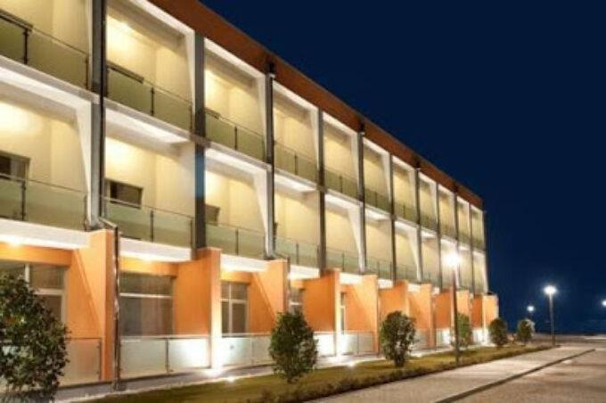 Palace Hotel E Spa - Termas De Sao Miguel