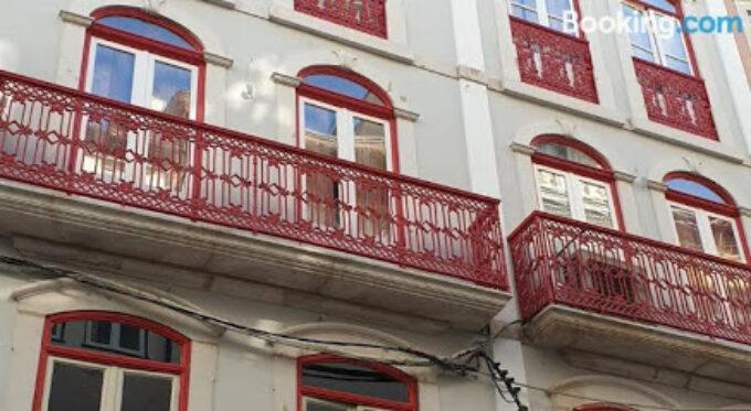 Casa da Baixa - Downtown House