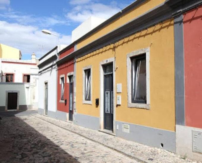 Casa da Viola - Faro