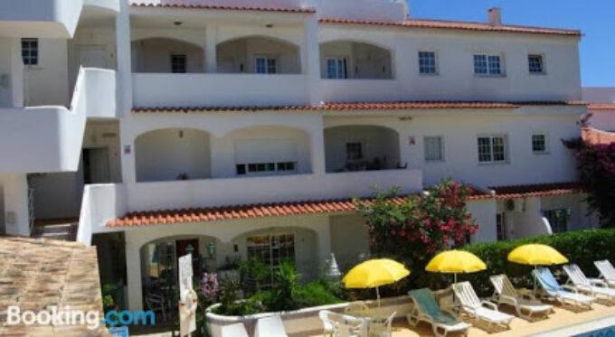 Apartamentos Solar Do Sol