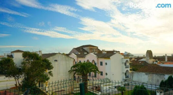 Azores dream hostel