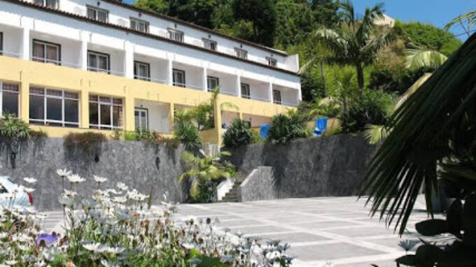 Pensão Residencial Vista do Vale