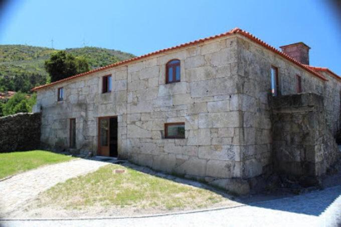 Casa Da Gaiteira