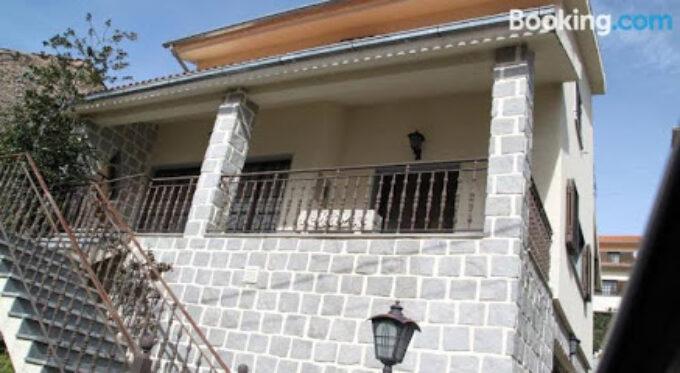 Casas Do Cortinhal 1
