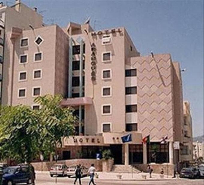 Hotel Aranguês