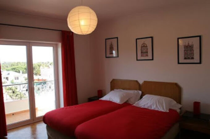 Guincho Wind Factory Guest House