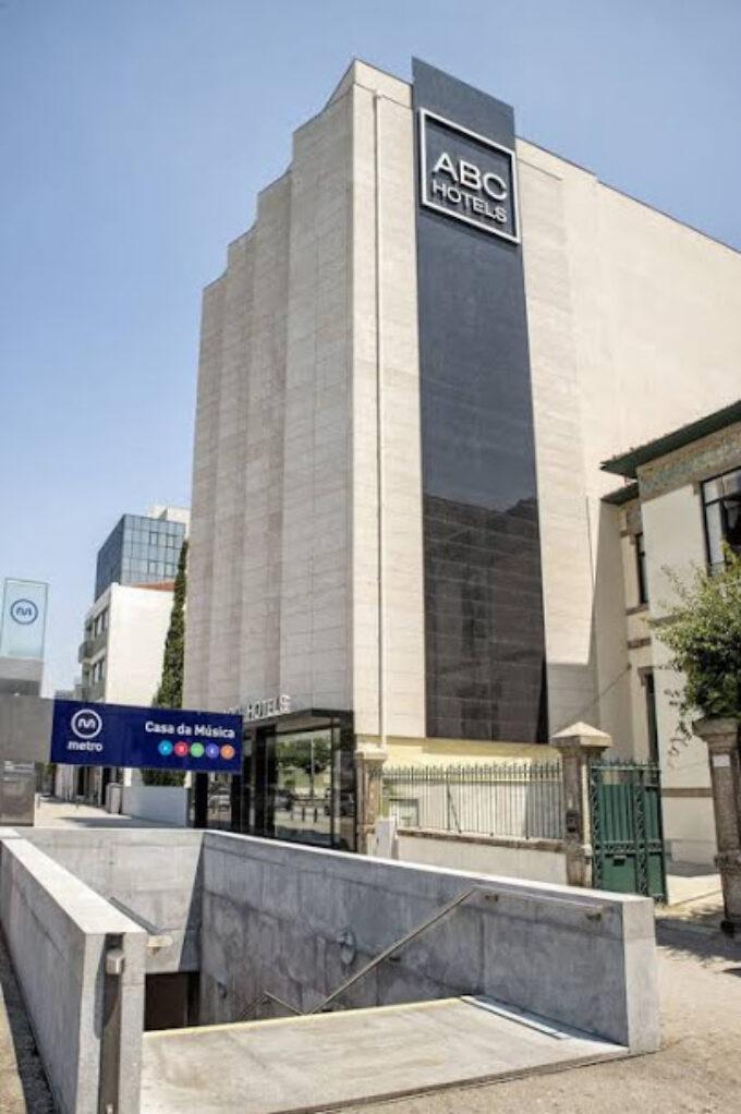 ABC Hotel Porto - Casa da Música