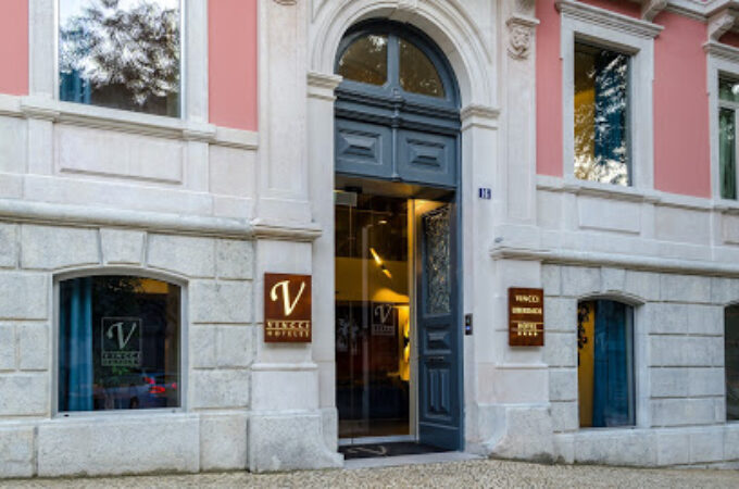 Hotel Vincci Liberdade