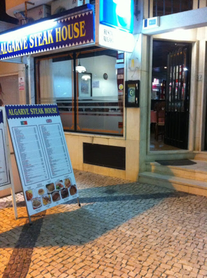 Algarve Steak House