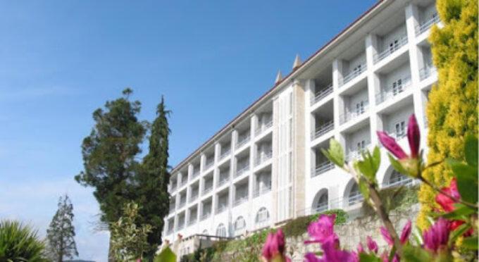 Golden Tulip Caramulo Hotel & Spa