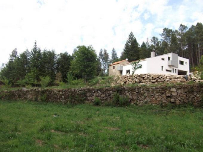 Quinta Dos Caibrais , Turismo Rural