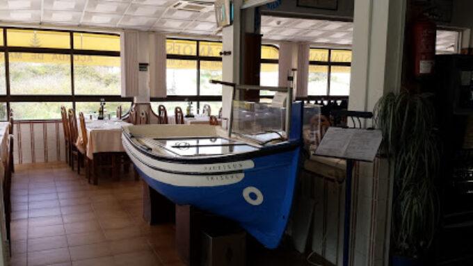 Restaurante Camões