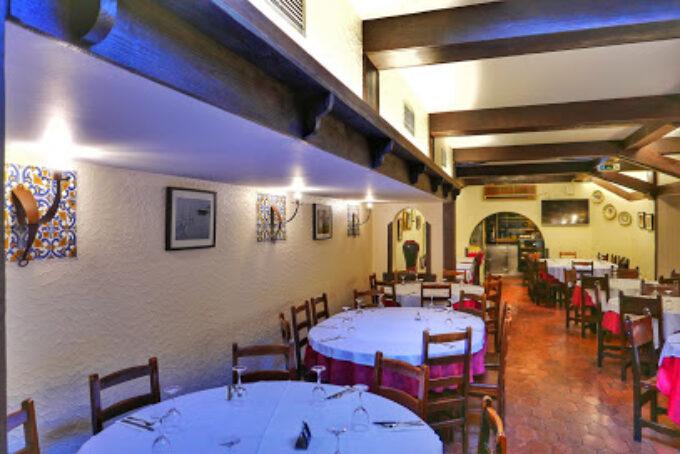 Restaurante Caetano
