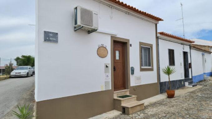 Casa Coração Alentejano - Casas com EnCanto