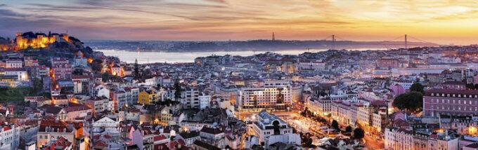 Tour Oporto