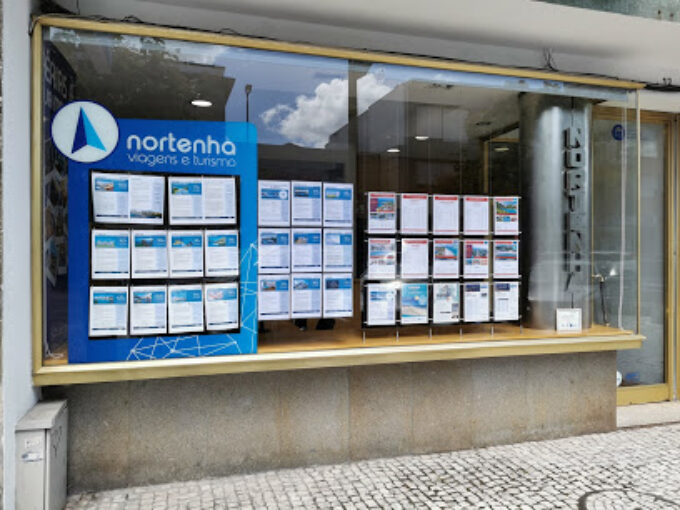 Nortenha Viagens E Turismo Lda.