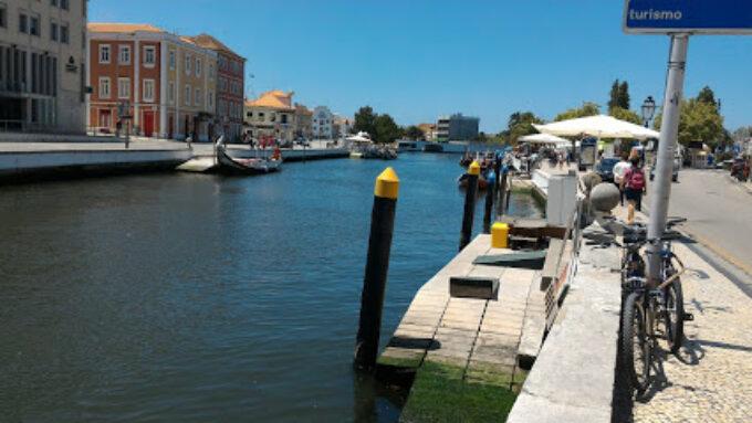 Canal Do Peixe - Actividades Piscícolas, Lda.