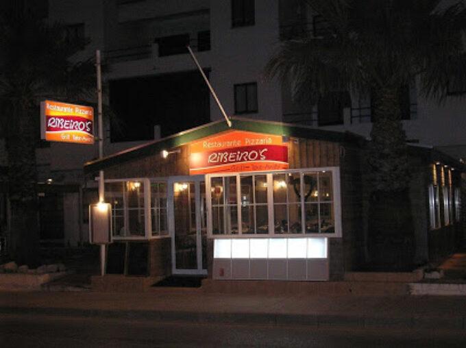 Ribeiro's