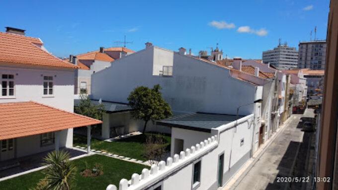 Casa da Praça - 26087/AL