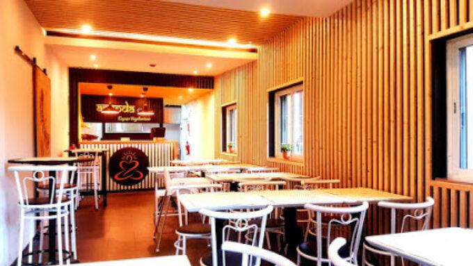 Ananda Café Fundão