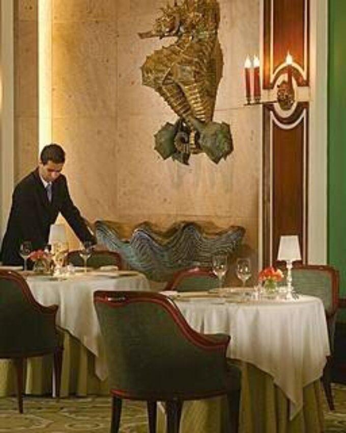 Varanda Restaurant