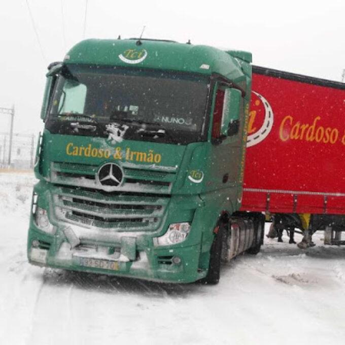 Transportes Catalão-Internacional Lda