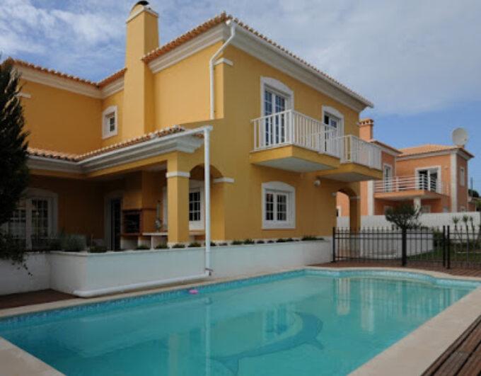 Villa Dos Teixos (Mil Gotas Lda)
