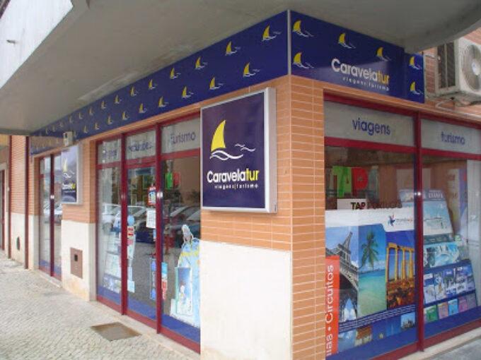 Caravelatur Coimbra-Viagens E Turismo Lda.