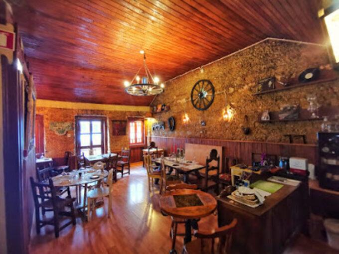 Taverna Tapas Com Alma