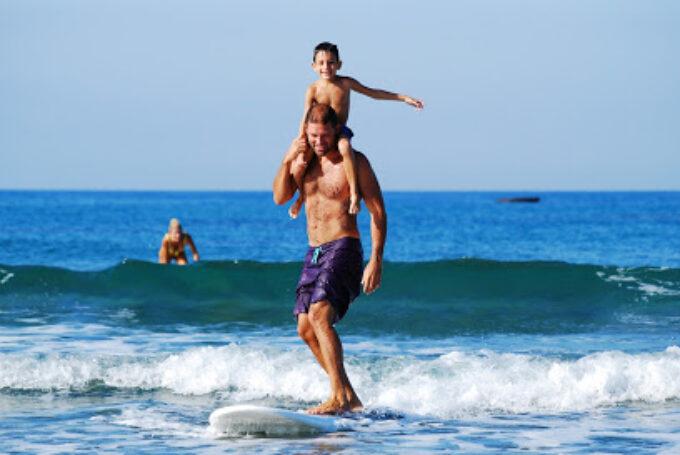 Baleal Surf School