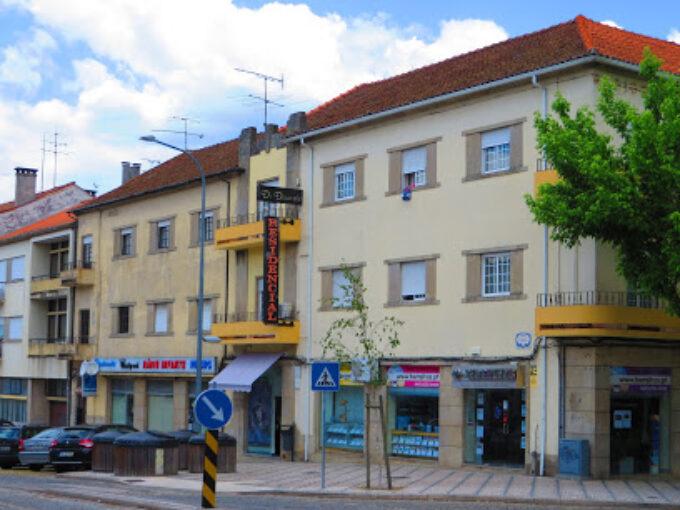 Residencial D.Duarte, Lda.
