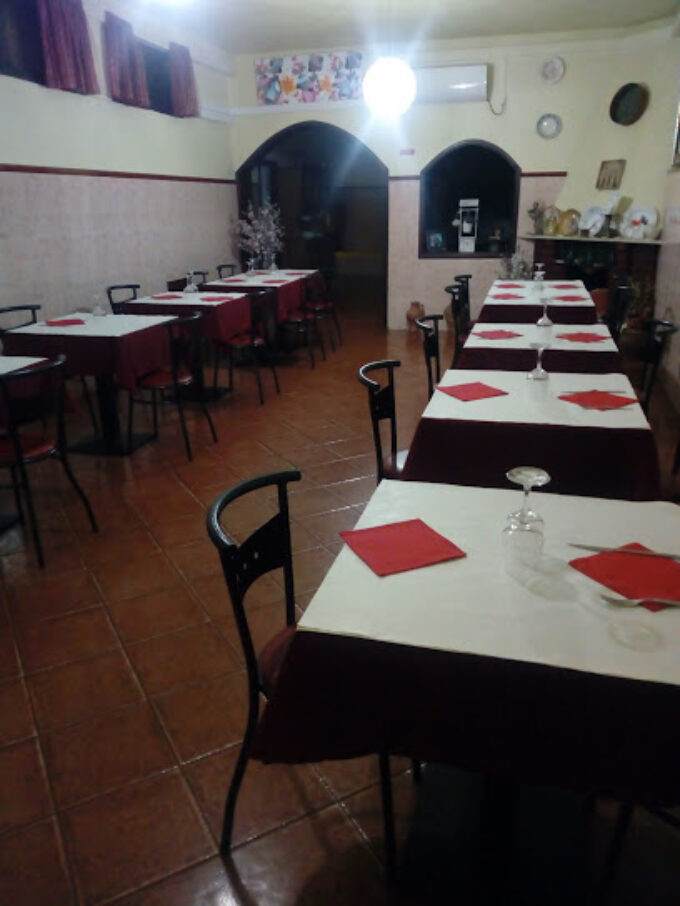 Restaurante Pizzaria Alentejana