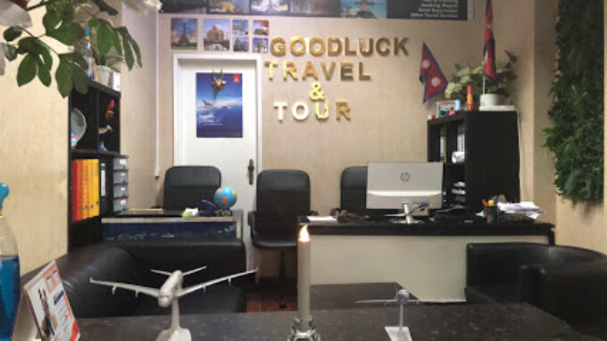 Good Luck Travel And Remit Services