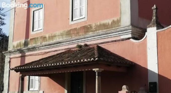 São Pedro Guest House