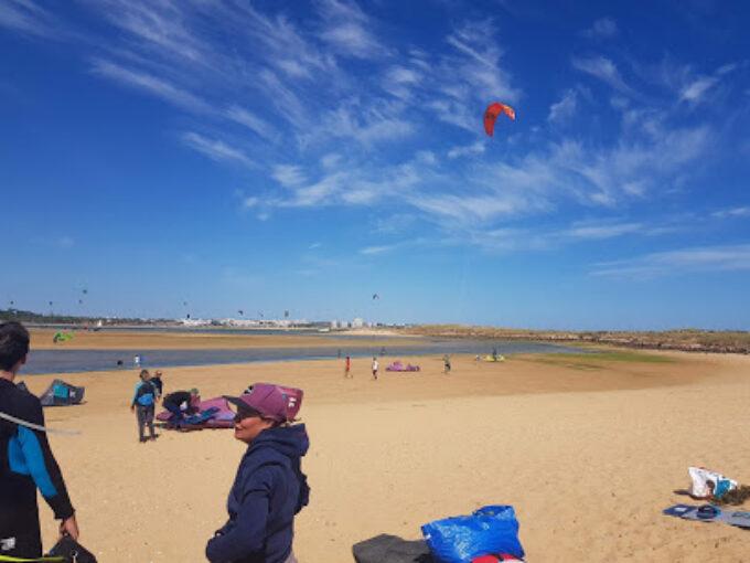 Kiteschool Portugal (kite & Sup Lessons) Lagos Algarve