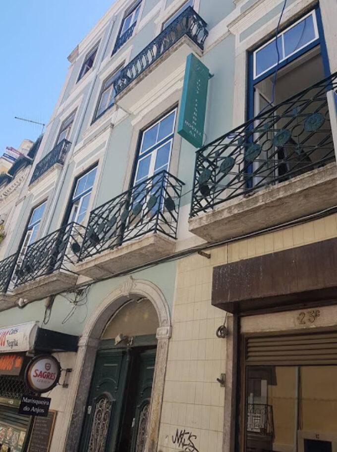 Just Lisbon Hostel & Guesthouse
