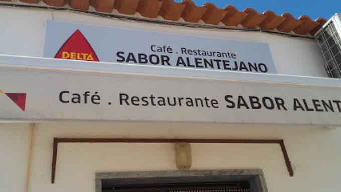 Café-Restaurante Sabor Alentejano
