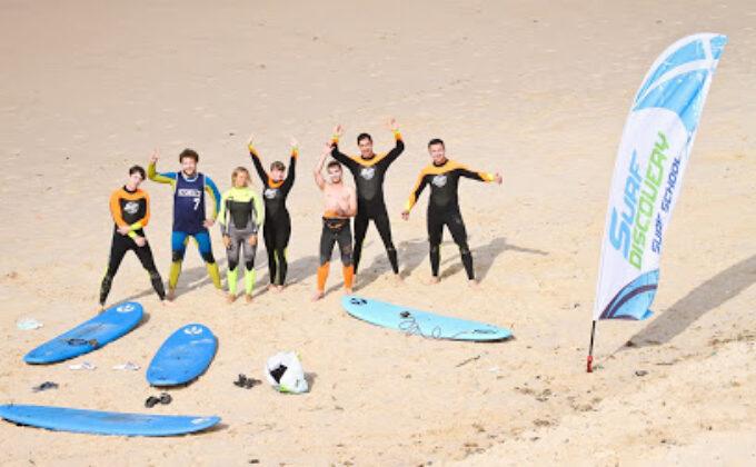 Surf In Baleal