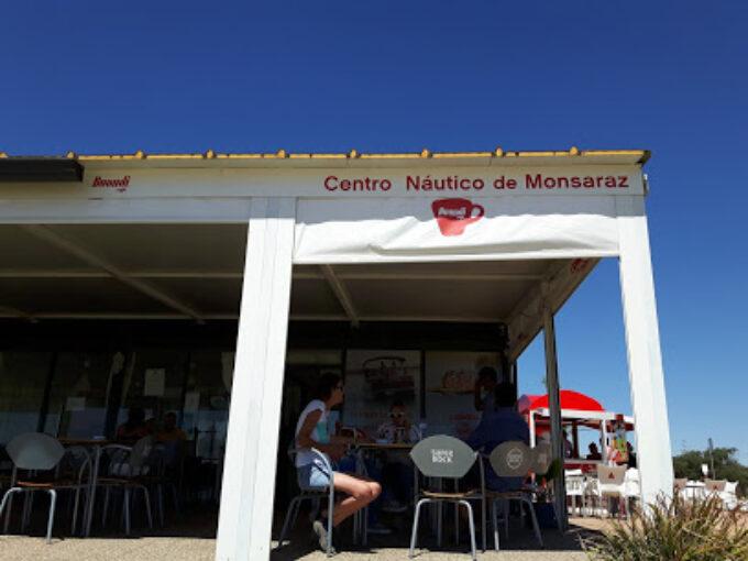 Centro Náutico De Monsaraz