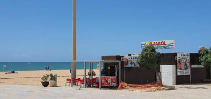 Restaurante O Farol