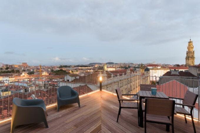Galerias Fashion Flats (Nightlife Apartments)