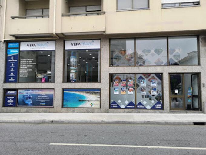Vega - Agencia De Viagens E Turismo Internacional, Lda