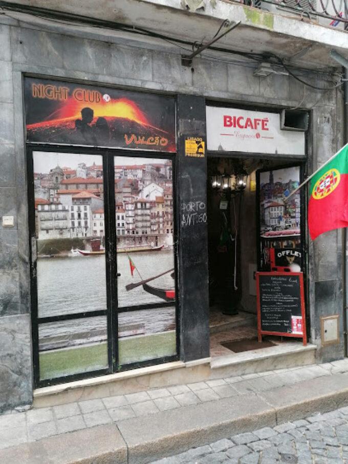 Restaurante Porto Antigo