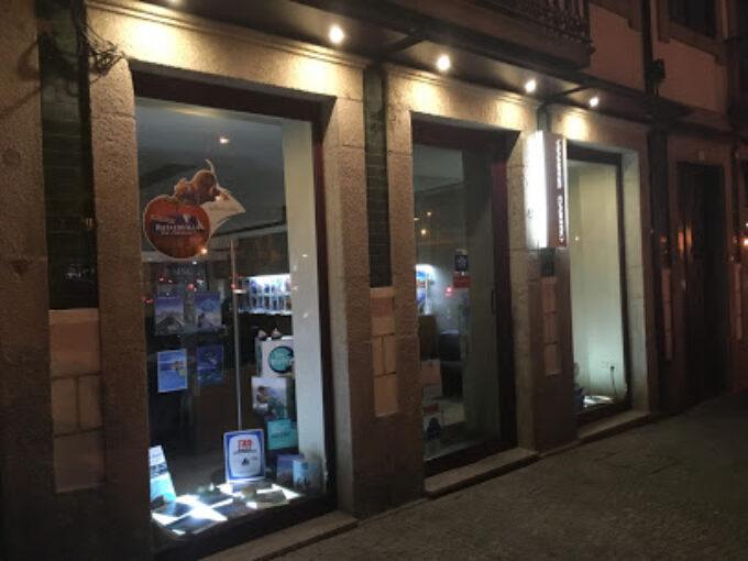 Agencia Castro-Viagens E Turismo, Lda